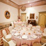 Sala interna Castello Canalis