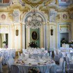 Salone Aulico Castello Canalis