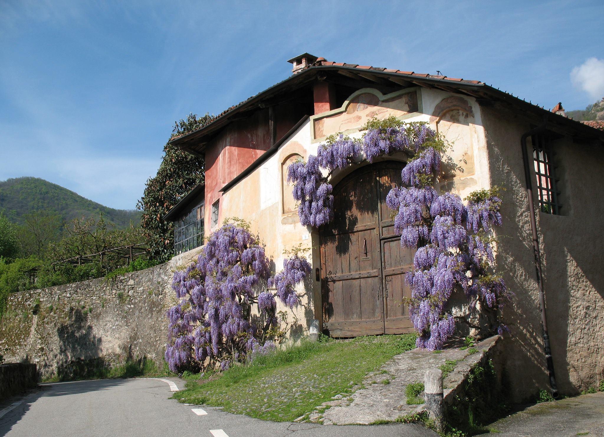 Fortelletto Cumiana Castello Canalis