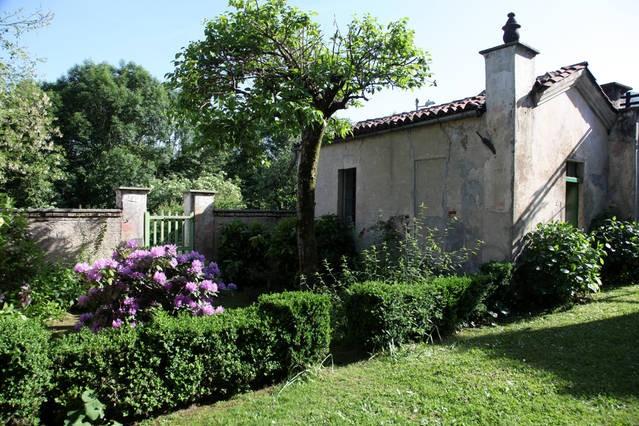 Casa Buffa Castello Canalis