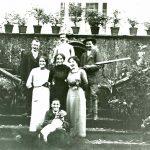 Immagine persone Castello Costa Cumiana
