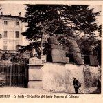 Ingresso Castello Cumiana