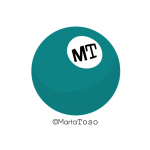 Logo Marta Toso